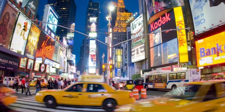 Half Of Travel Destinations Preferred By Ticos Are In The United States