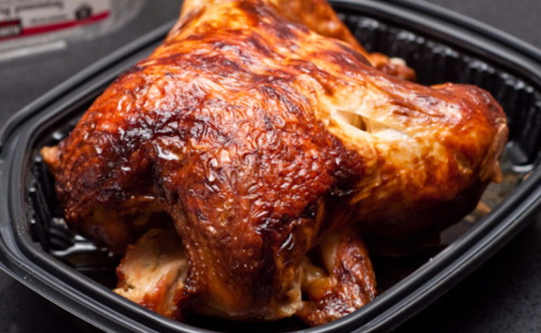 The Truth Behind Pricesmart's Roasted Chicken