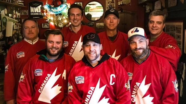 Costa Rica's First International Ice Hockey Tournament Has Canadian PM Excited