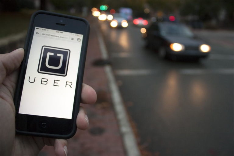 Government Supports Fast-Tracking Law To Regulate Uber