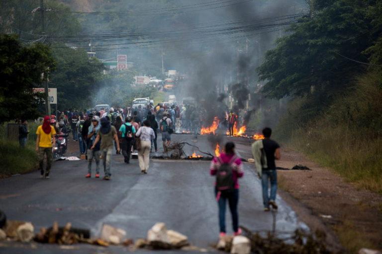 U.S. at a Crossroad as It Confronts Turmoil in Honduras