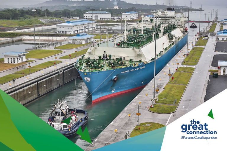 Canal Future Could Rest On Going Green
