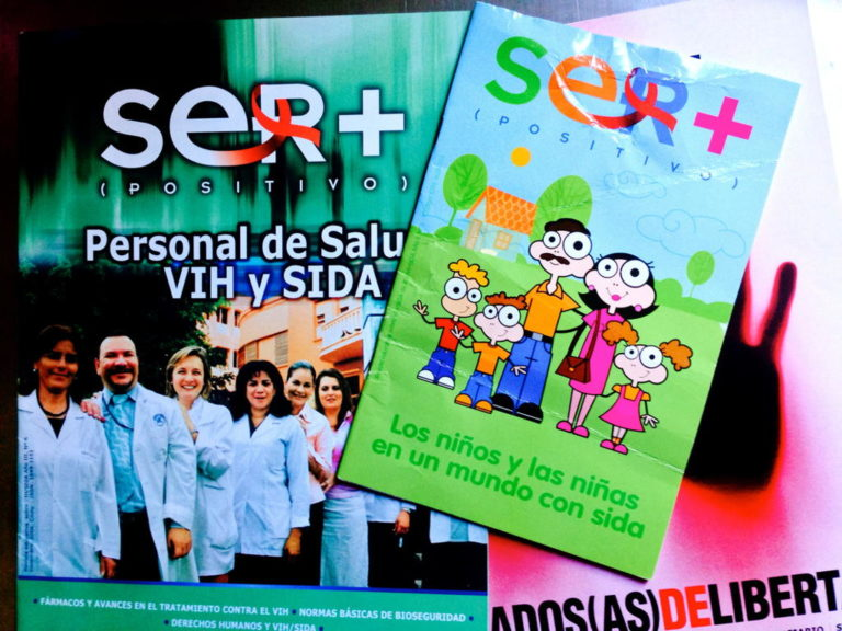 Costa Rica Bets on Education to Prevent HIV/AIDS