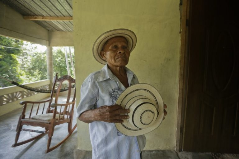 UNESCO Recognizes Panama's Hats: No, Not The Panama Hat, The Other One