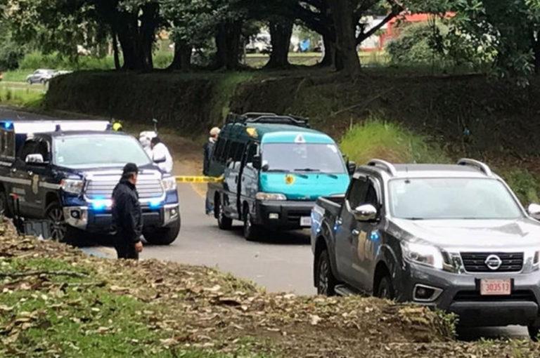 Police In Early Morning Gunfight In La Sabana