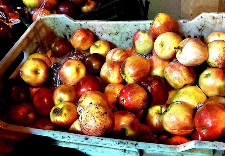 Beware Of Fruits Sold On Street Corners Of San Jose