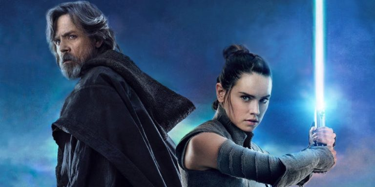 Star Wars' Last Jedi May Use the Force of Quantum Science