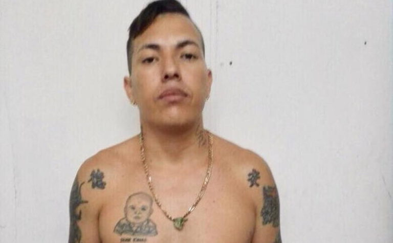 """""""El Gringo"""" Among The 11 Assassinated This Weekend"""
