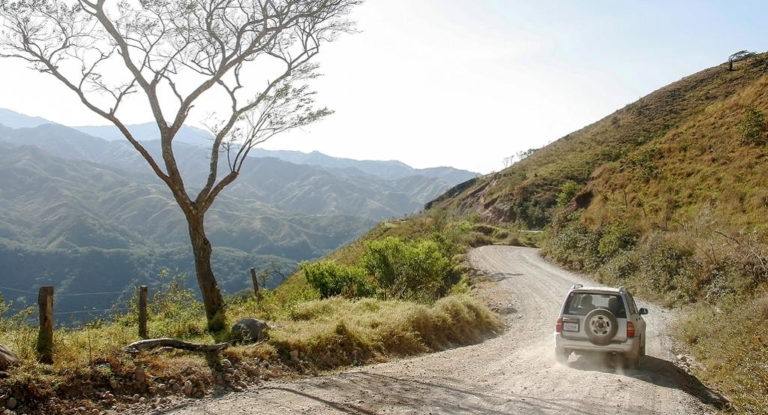 Tourists in Costa Rica WILL be able to drive legally until July 17