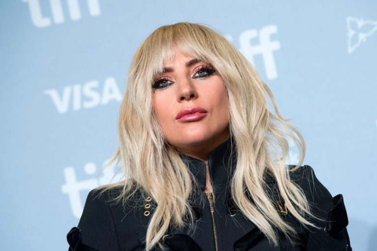 Lady Gaga Joins The List of Celebs Vacationing in Costa Rica