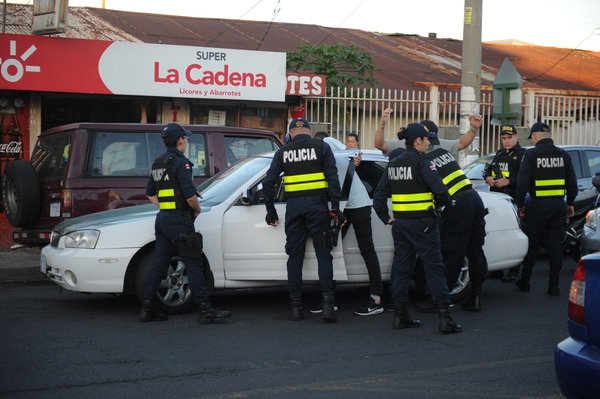 Police Declare War On Chepe's Narcos