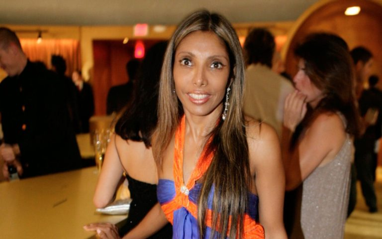 Woman Killed In Costa Rica Shark Attack Was New York Financier