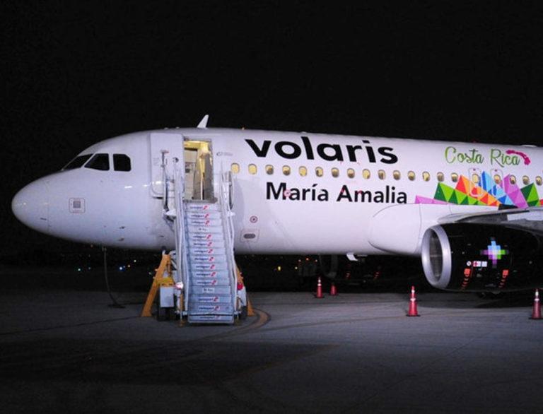 Volaris Costa Rica confirms new flights to Los Angeles, New York and Washington