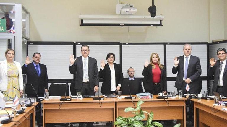 A Cementazo Christmas! Legislative Commision Requests Sanctions Against 29
