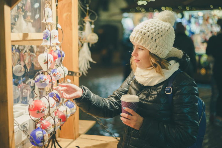 No, Capitalism Is Not Ruining Your Christmas