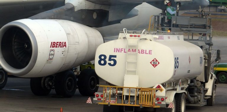 Venezuela Running Out of Fuel for Air Travel, Leaked Memo Reveals