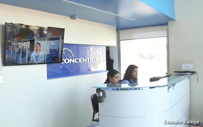 Growing Call Center Market in Nicaragua
