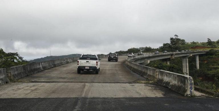 Costa Rica's San Ramon Road Project Turns Into Marathon