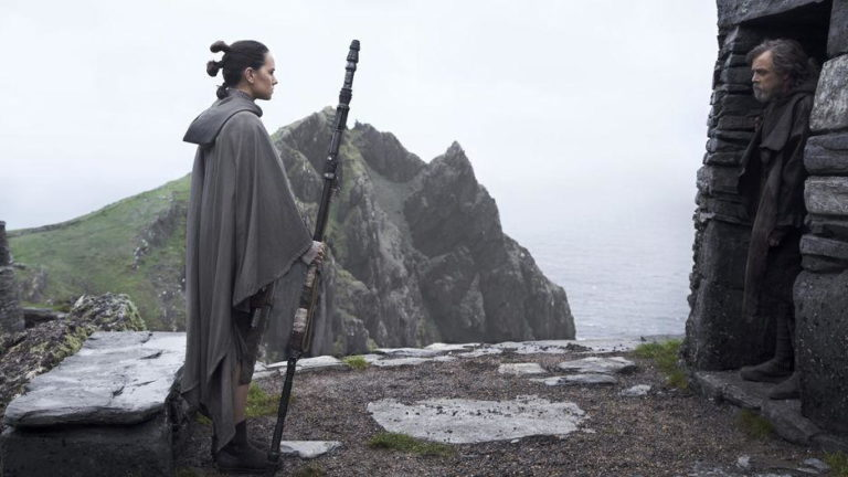 The Last Jedi Resonates with the Lessons of Lord Acton