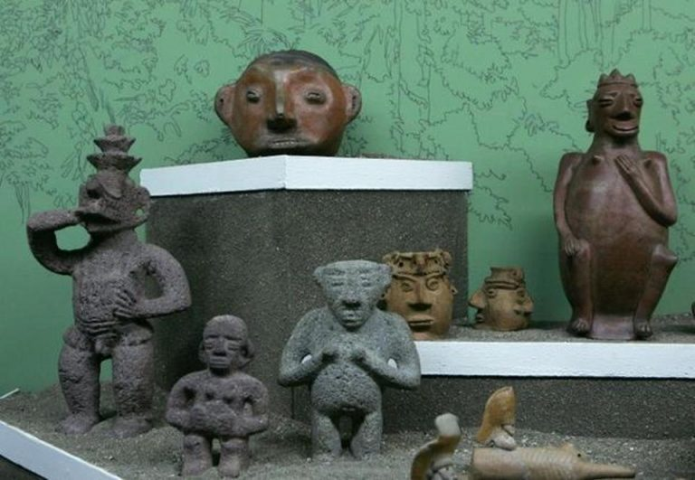 Costa Rica 'More Complete' After Recovering 200 Artifacts From Venezuela