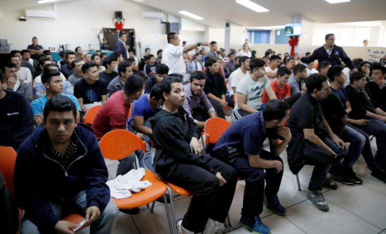 Central America fears for US remittances as deportations loom
