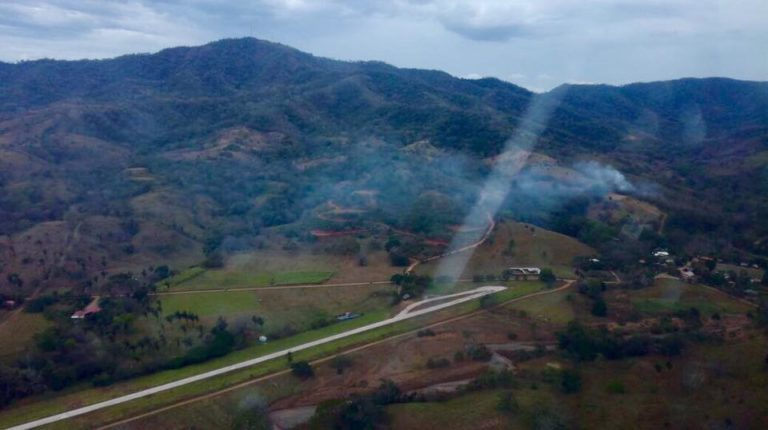 Case Dismissed For Plane Crash That Left 10 American Tourists Dead