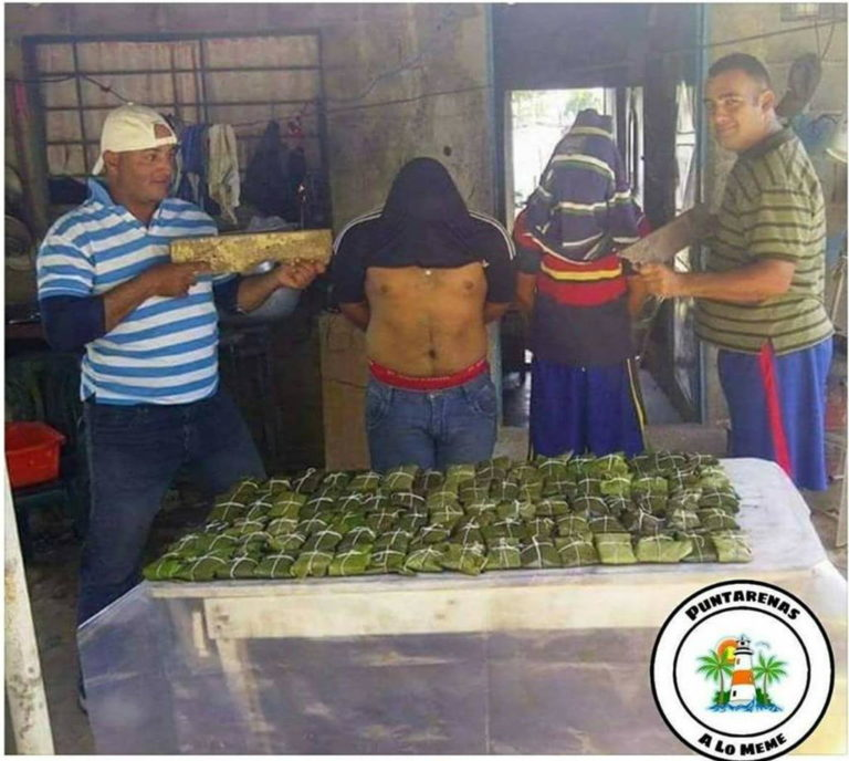 Authorities Dismantle Gang Trafficking in Cholesterol and Triglycerides