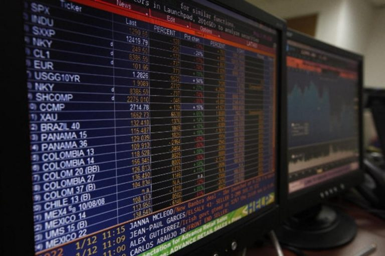 Costa Rica Bonds Fall In Price After Latest Poll Of Fabricio Alvarado In The Lead