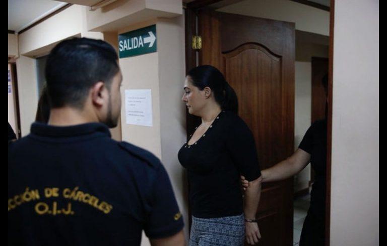 Gerardo Cruz's Ex-Girlfriend Sentenced to 30 Years In Prison