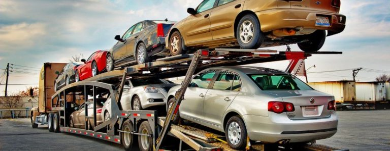 Drop In Vehicle Imports Affects Tax Revenue Collection