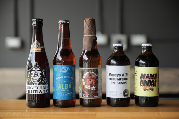 Costa Rica Craft Brewers Plan To Export To The United States