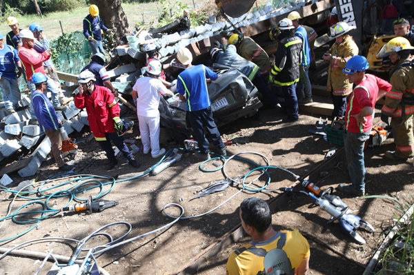 Failed Coupling Cause of Fatal Tuesday Morning Accident, Incofer President