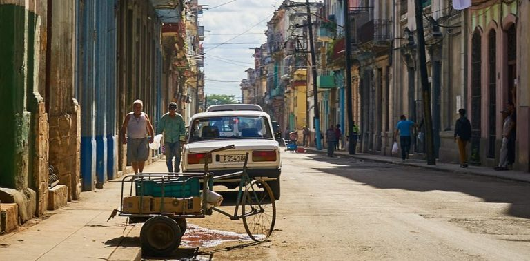 US Tourism in Cuba Nearly Triples in 2017 Despite Travel Restrictions
