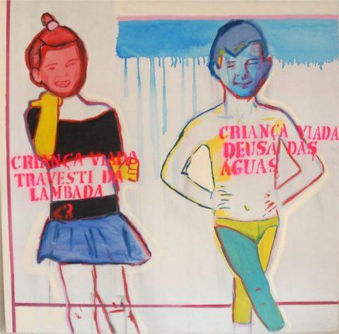 Moralist Upsurge in Brazil Revives Censorship of the Arts