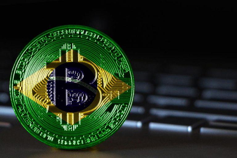 A Brazilian Politician Is Trying to Ban Bitcoin
