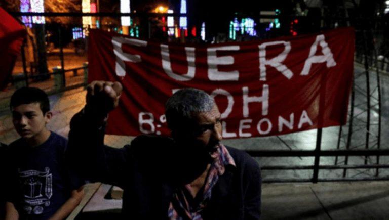 """OAS Members Avoiding the """"Honduras Issue"""""""