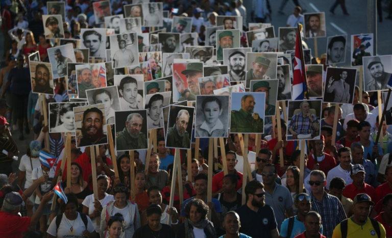 Cuban Revolution Turns 59