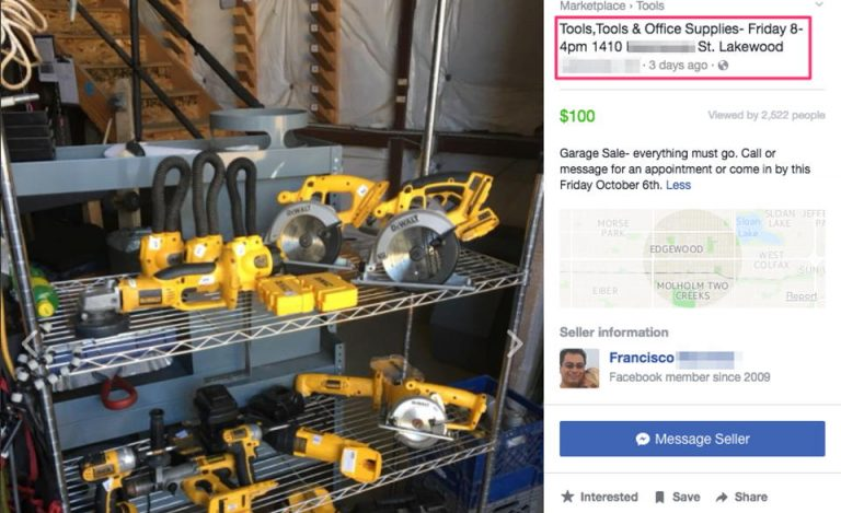 Facebook Launches Marketplace In Costa Rica