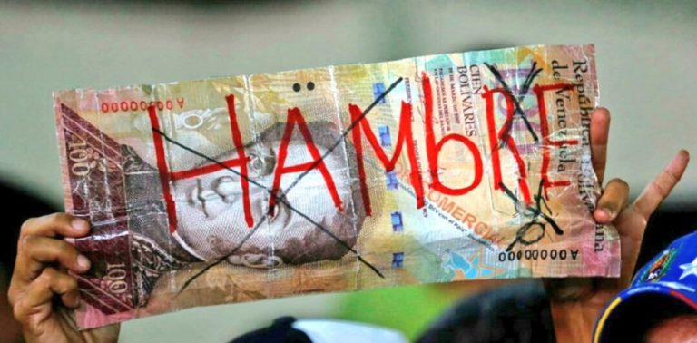 New Monthly Minimum Wage in Venezuela Barely Enough to Buy Daily Cup of Coffee