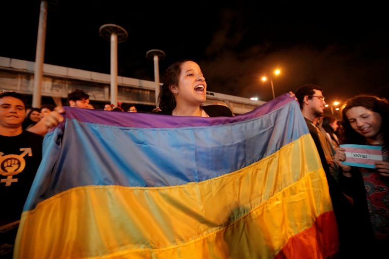 Costa Rica's Foreign Ministry Initiates Notification Process To Execute Court Order On Gay Marriage