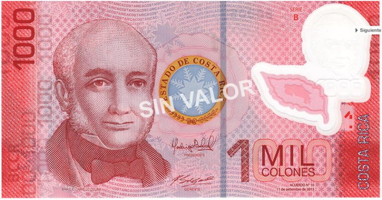 New ¢1,000 Not Fake: New Series Issued With Changes