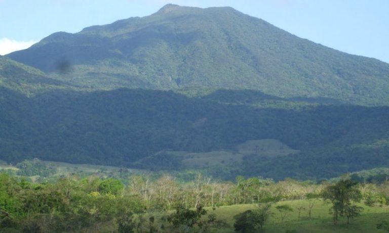 Seismic Swarm Causes Indefinite Closure Of Tenorio Volcano National Park