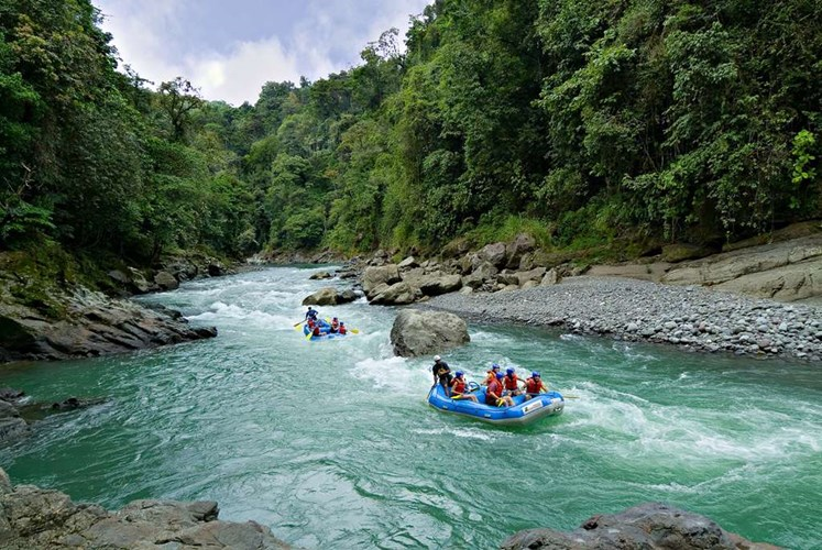 Costa Rica Among the Top Experiential Travel Destinations