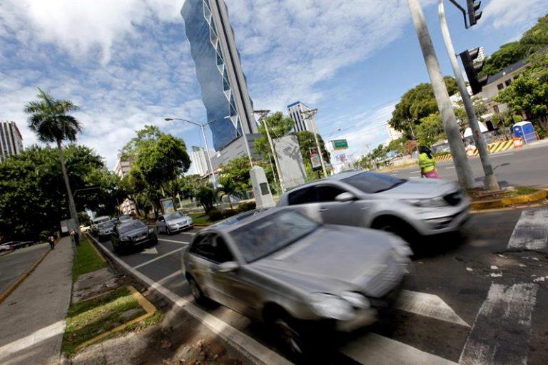 Panama Car Sales Down 14%