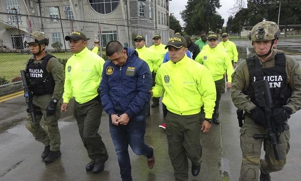 Colombia extradites 'Pablo Escobar of Ecuador' to US