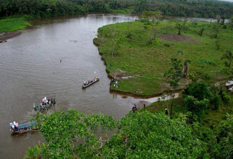 ICJ: Nicaragua Must Pay Costa Rica For Isla Calero Environmental Damage