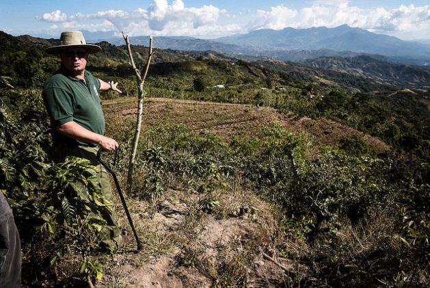 Costa Rica Studies Its Land, to Keep from Losing It