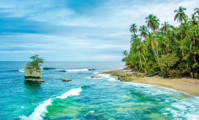 British Airways Connection Drives Costa Rica Tourism