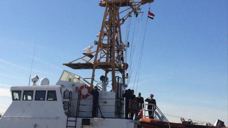 Costa Rica Raises New Flag On Old U.S. Coast Guard Patrol Boats