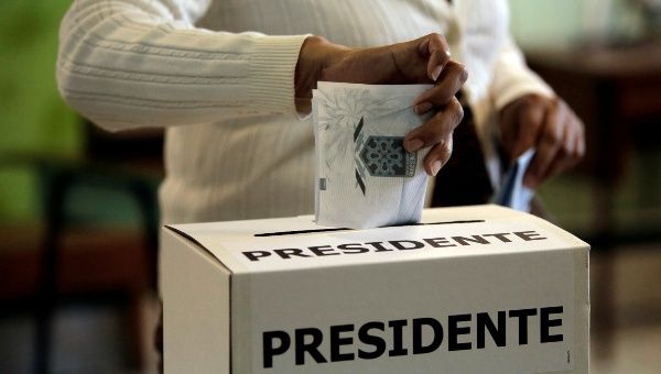 The Second Round of the Presidential Election